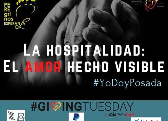 #YoDoyPosada