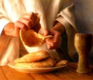 El Pan que da la Vida