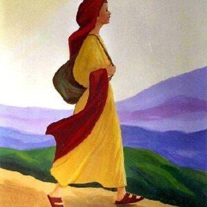 María, Reina en el combate de la fe